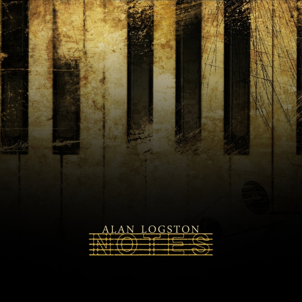 Alan Logston - Notes EP